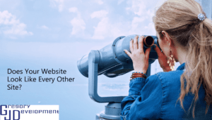 Read more about the article Does Your Website Look Like Every Other Site?
