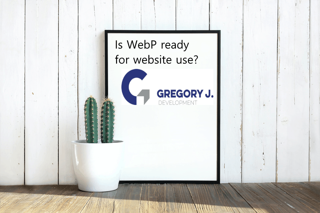Read more about the article Is WebP ready for website use?