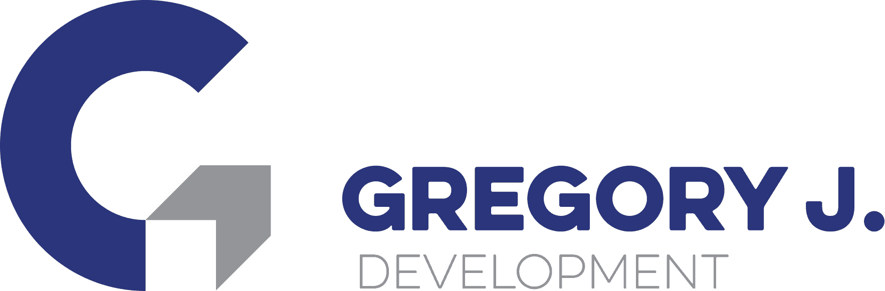 Gregory J Development logo