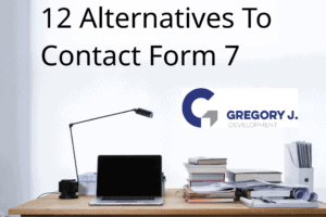 Read more about the article 12 alternatives to Contact Form 7