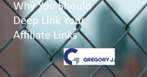 Read more about the article Why You Should Deep Link Your Affiliate Links